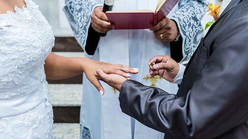 Sacramento Do Matrimonio Catolico : Paróquia são josé normas para o sacramento do matrimônio em
